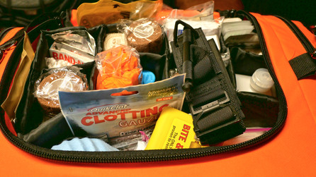Emergency Disaster Medical Kit: A DIY Guide!