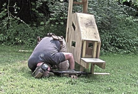 Open Gun Mind, Humble Your Ego!