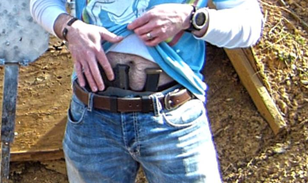 Appendix Carry (AIWB): Is it Viable?