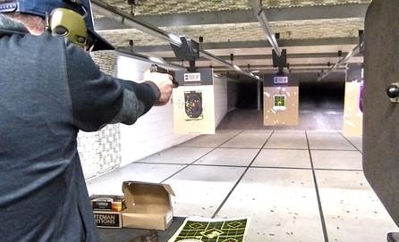 Guns, America's First Love!