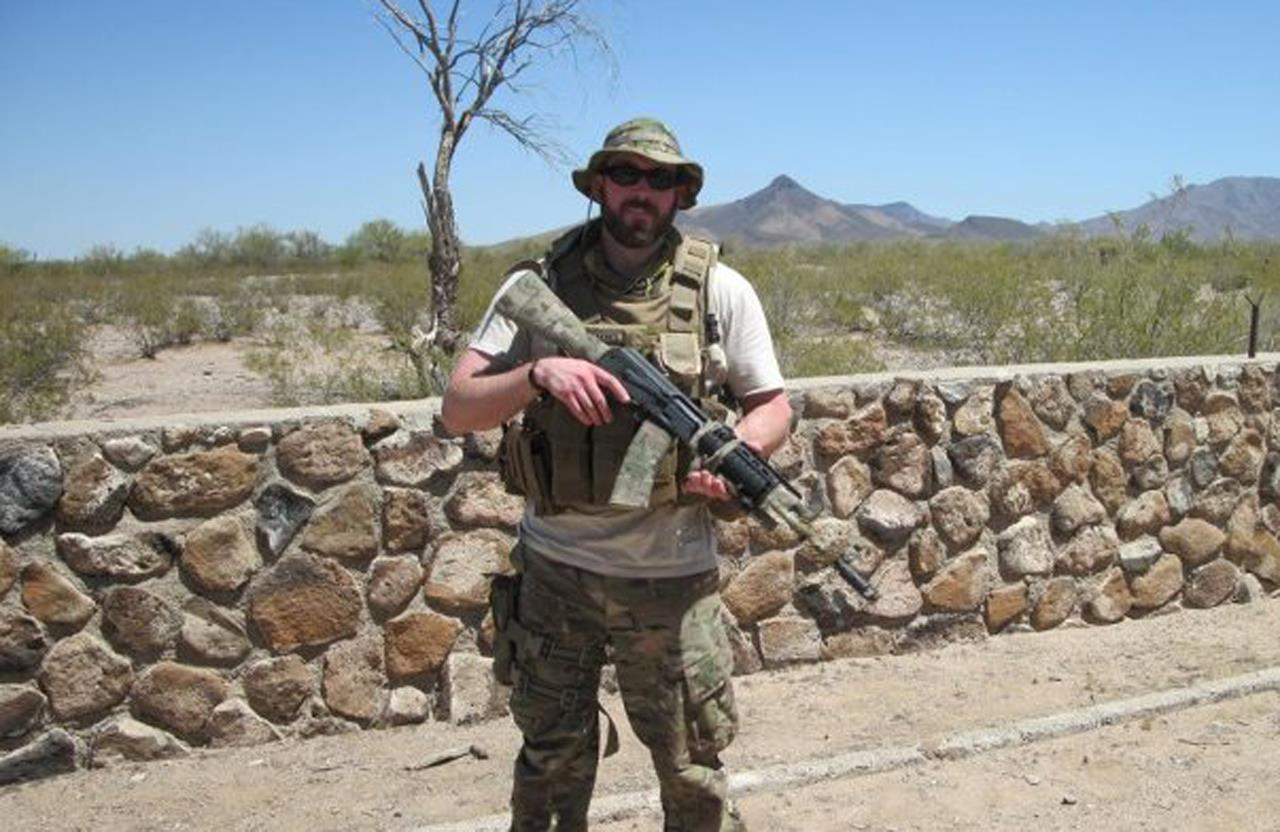 Plate Carriers and Chest Rigs | Captain Berz | Sentinel of Liberty