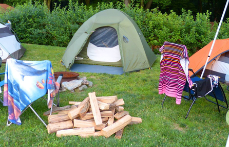 Best Couples Tent for Car Camping/Glamping!