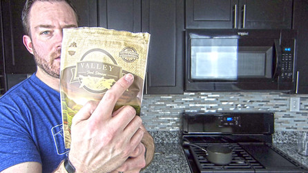 Best Long Term Food Storage for SHTF/Disaster/Emergency!