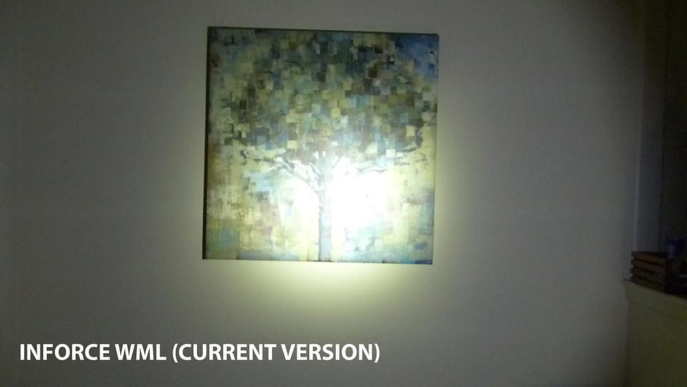 Inforce WML (400 Lumens) @ 15ft