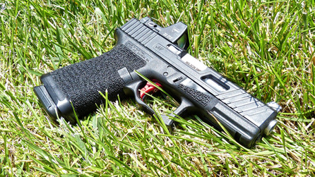 Best Gun Upgrade to Improve Accuracy!