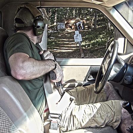 Brainfighting v Gunfighting