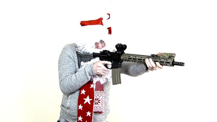 Real Men's Gift List for Christmas/Holidays 2016