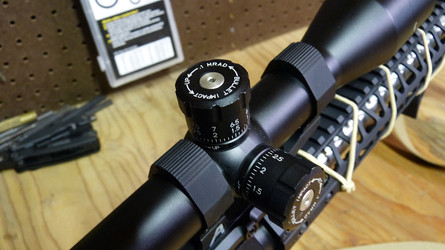 SWFA SS 3-9×42 Scope Review