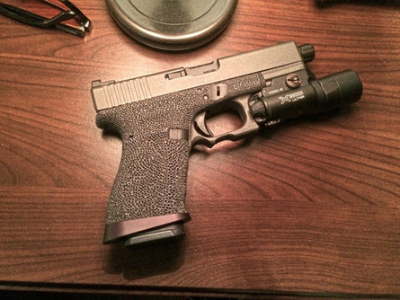 Best Glock Upgrade Ever! (Do This First!)