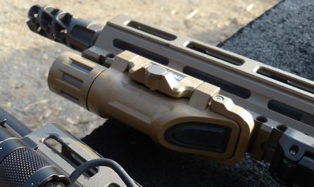 Inforce WML Weapon Light