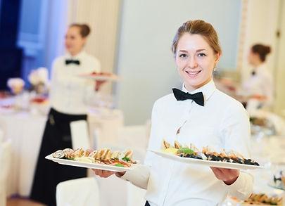 catering-aushilfe-job