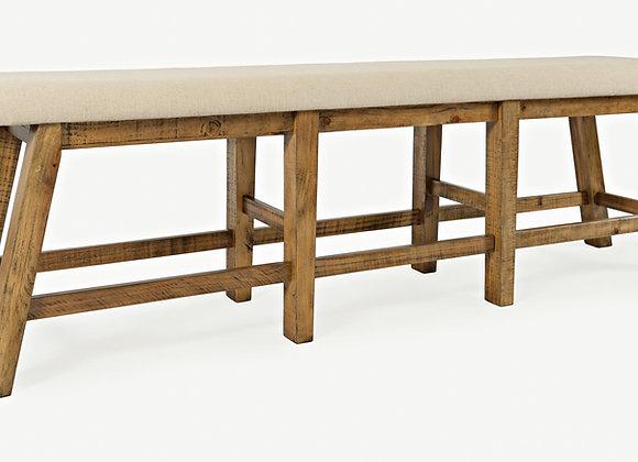 Telluride Bench