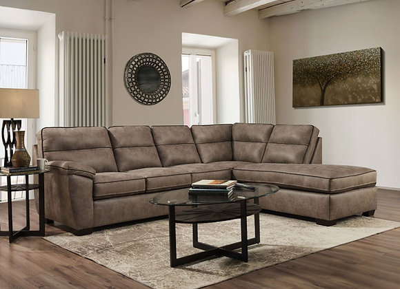 Wesley Sand Sectional