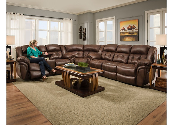 Expresso Sectional