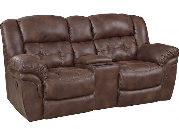 Padre Expresso Reclining Loveseat