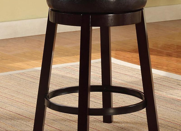 Wendy Espresso Bar & Counter Height Stool
