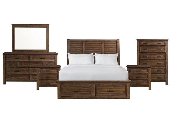 Sullivan Bedroom Group