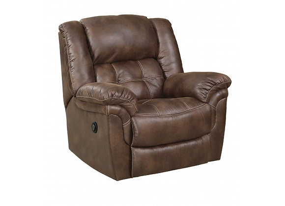 Padre Expresso Power Recliner