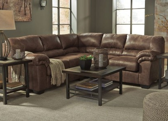 Bladen Coffee 2-Piece Sectional