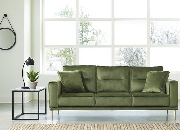 Macleary Moss Collection - Sofa