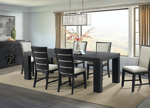 Grady Dining Set With 6 Chairs