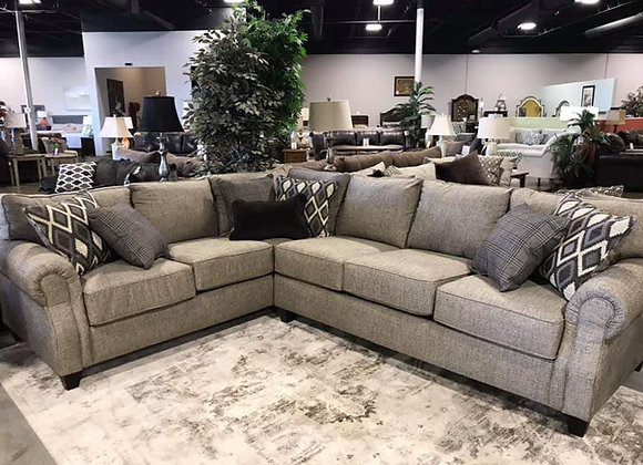 Oconnor 2pc Sectional