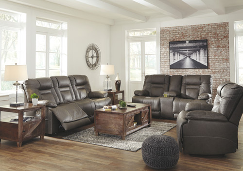 Wurstrow Collection Sofa City