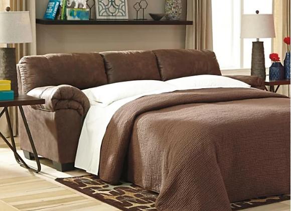 Bladen Slate  Collection - Full Sofa Sleeper