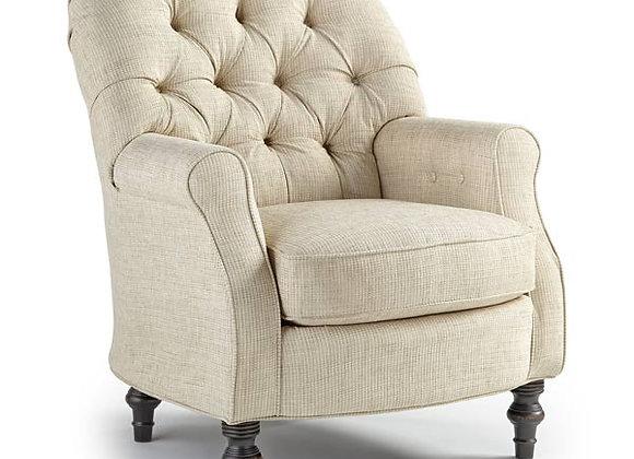 Truscott Chair (Ecru)