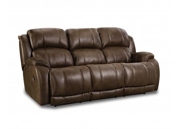 Denali Mink Reclining Sofa