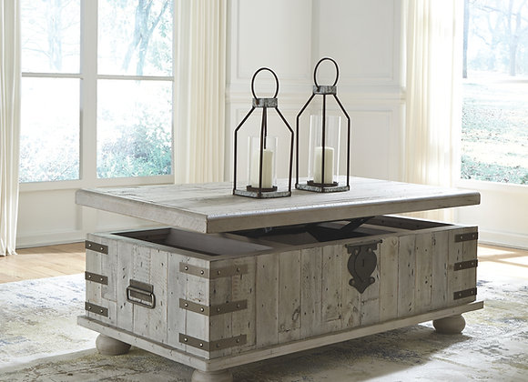 Carynhurst Cocktail Table