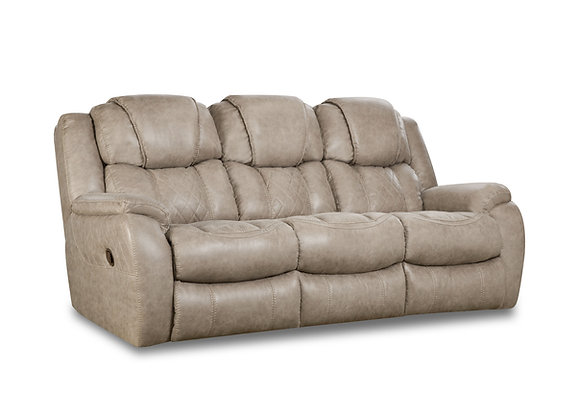 Corral Mushroom Reclining Sofa