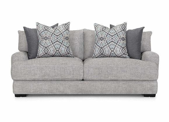 Crosby Grey Collection - Sofa