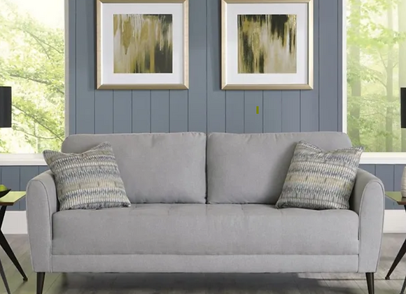 Cardello Pewter Collection - Sofa