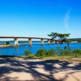 St Joe's Bridge