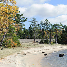 Superior Shore 3