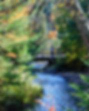 A Walk in Hiawatha Park 4x5.jpg