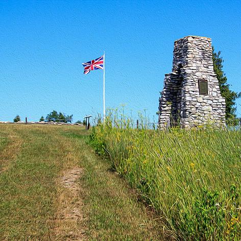 Fort St Joe