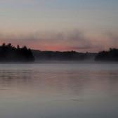 Cool Misty Morn