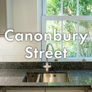 Canonbury Street