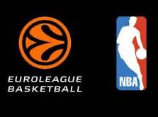 Euroliga i(li) NBA