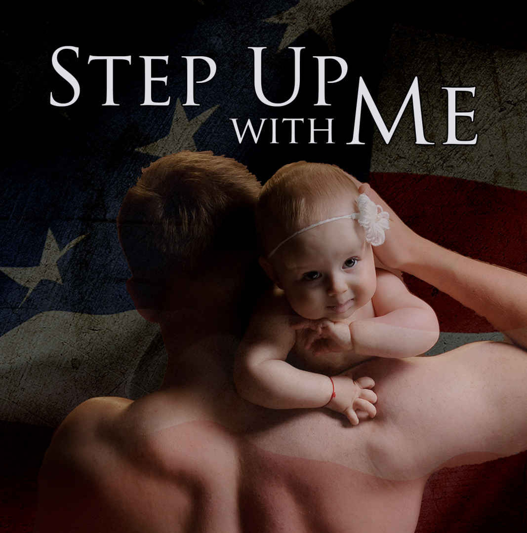 Step Up With Me 5 - Cover.jpg