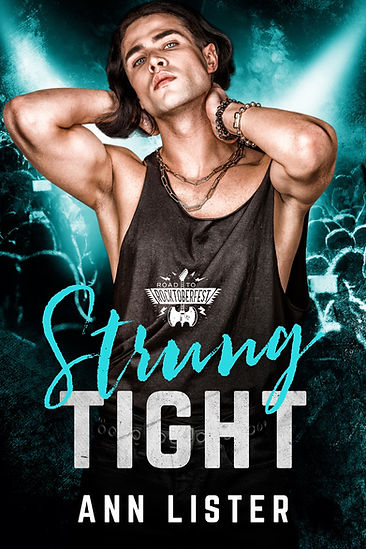 Strung Tight - Ann Lister - Book 1.jpg