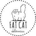 fat cat eklērnīca