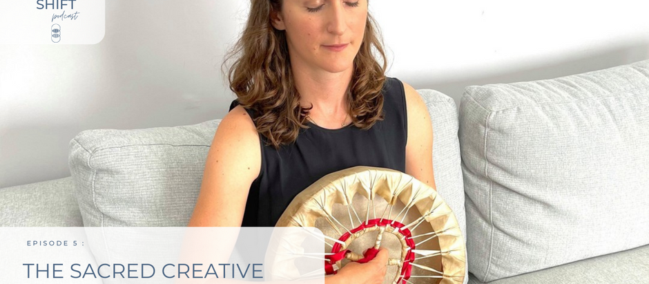 5: The sacred creative power of your Womb
