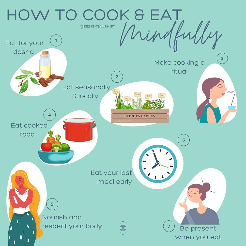 Food-and-Ayurveda