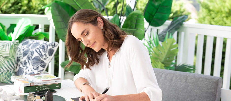 How to make journaling a powerful practice in your life