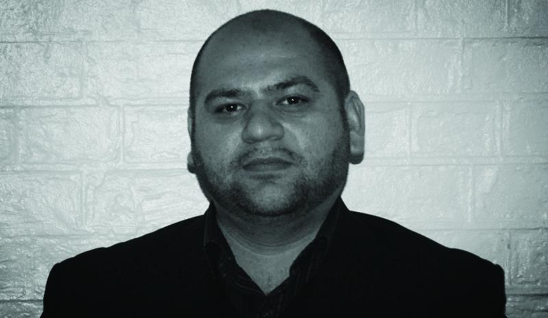 Faiz Yunis