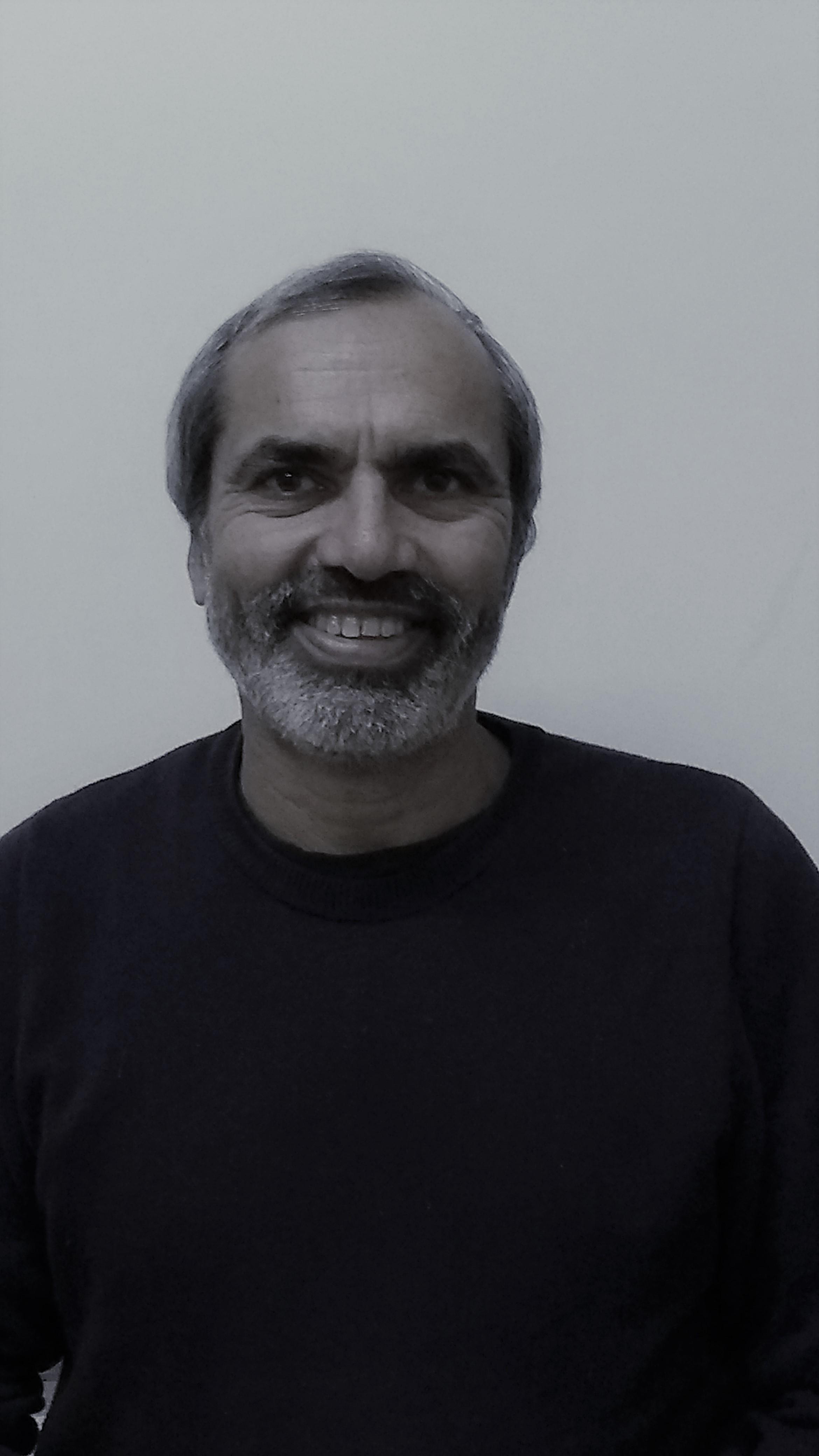 Joga Singh Kabra
