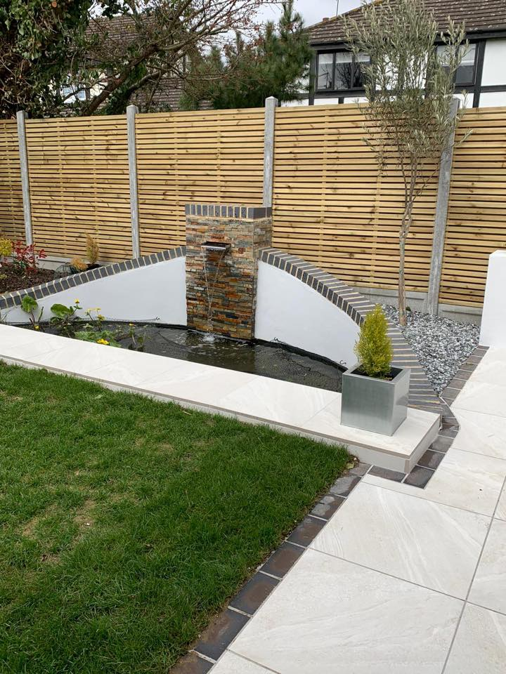MB Brickwork Driveways and Pations